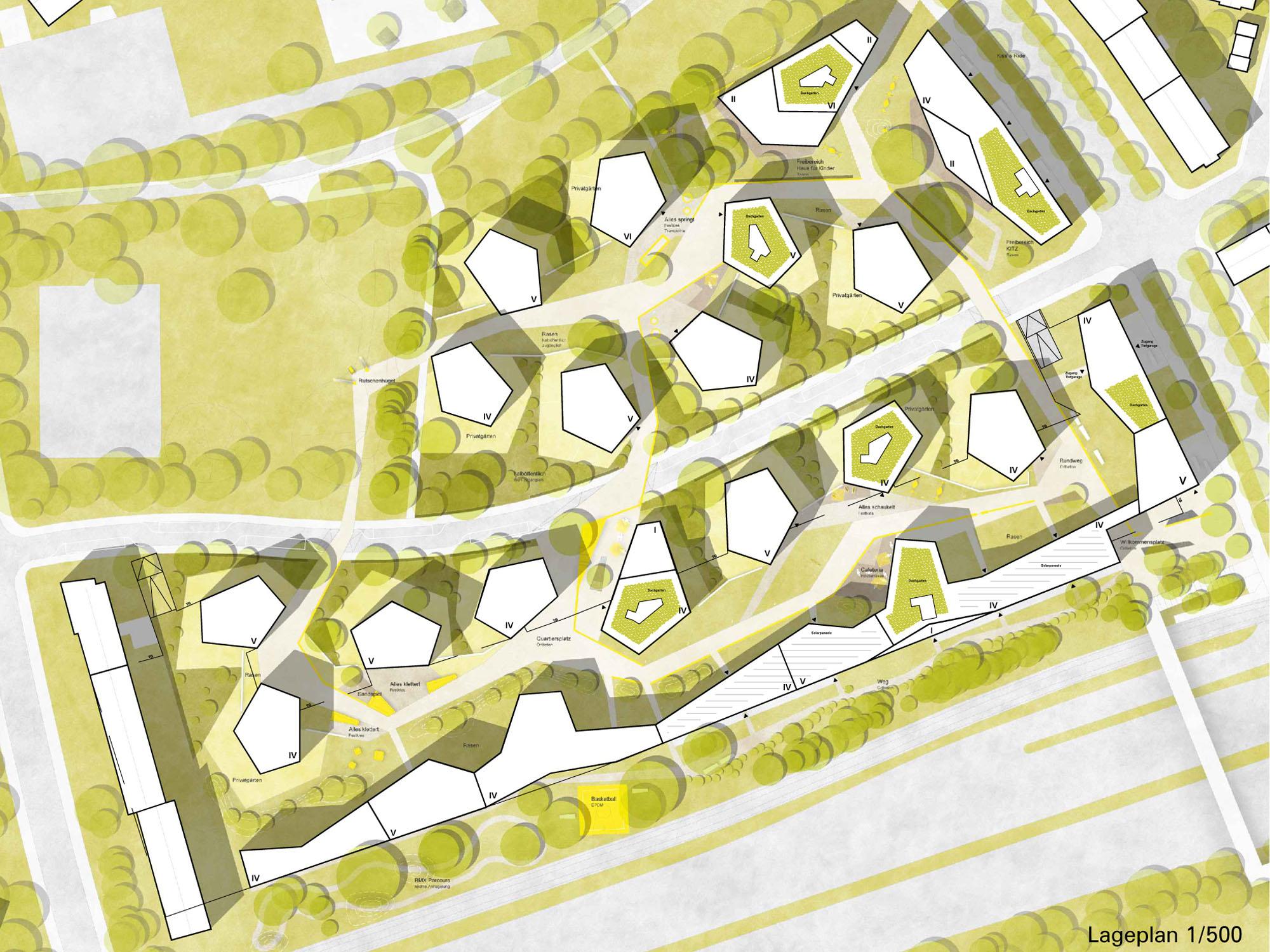 Landschaftsarchitektur München dnd landschaftsplanung zt kg di detzlhofer di sabine dessovic